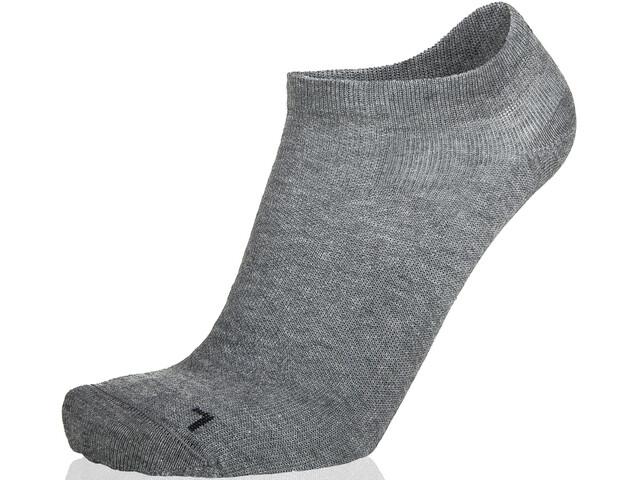 Eightsox Trail Micro Light Socks Unisex light grey uni